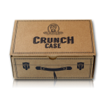 Small Gluten-Free Crunch Case Snack Box (24 Count)