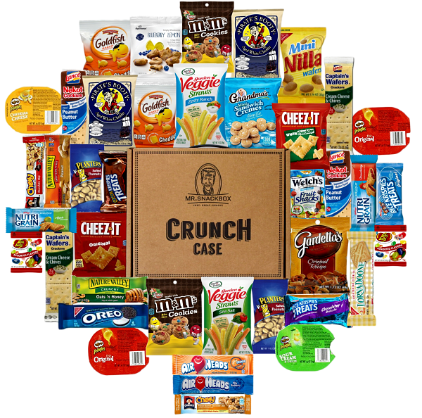 Snack Pack 40